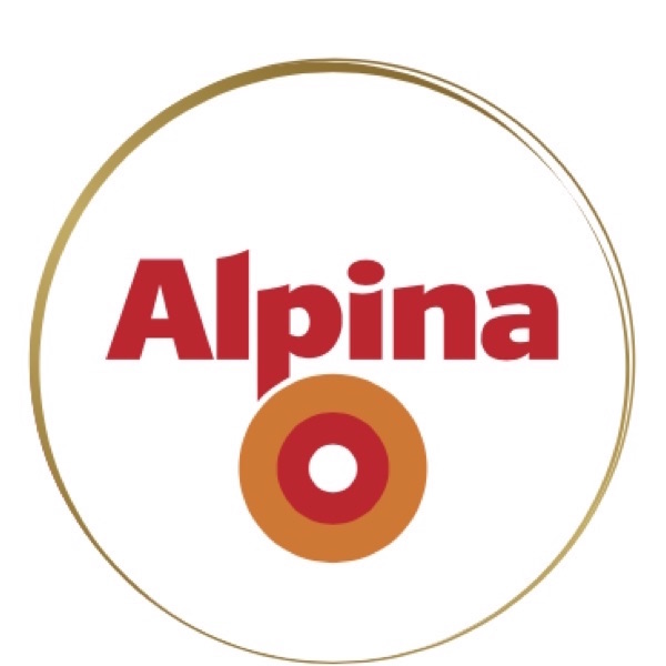 Alpina Estonia logo