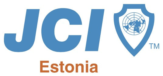 JCI Estonia logo
